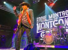 Eddie Montgomery