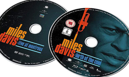 Miles Davis 'Birth of the Cool' film gets multi-format release