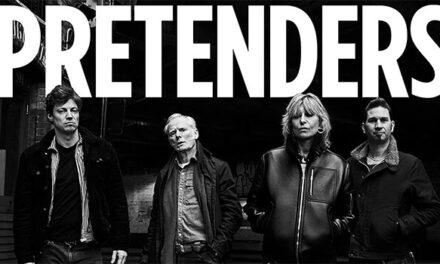 The Pretenders release title track, delay album release