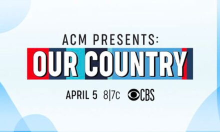 'ACM Presents: Our Country' songs unveiled