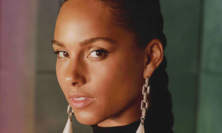 Steinway teams with Alicia Keys for artist relief through MusiCares