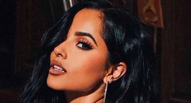 Becky G releases 'They Ain't Ready'