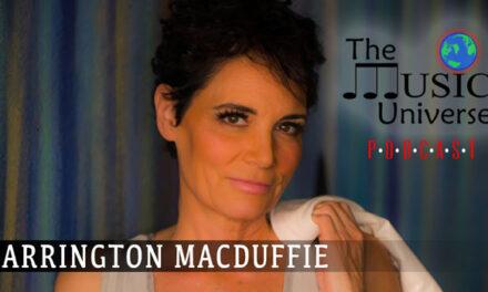 Episode 14 – Carrington MacDuffie
