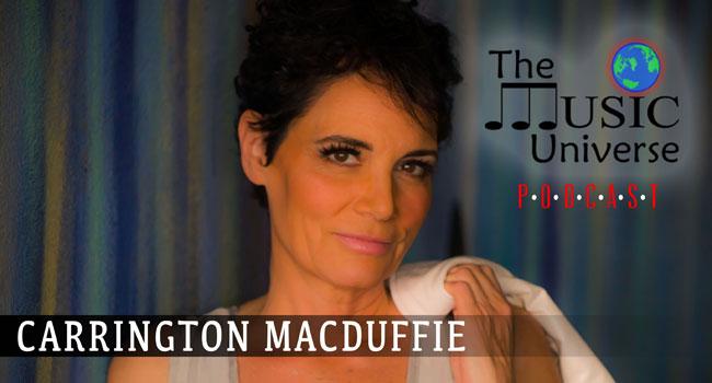 Carrington MacDuffie