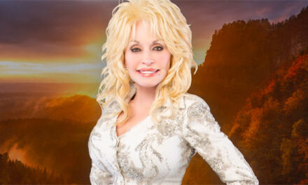 Dolly Parton reissues 93 songs to streaming outlets