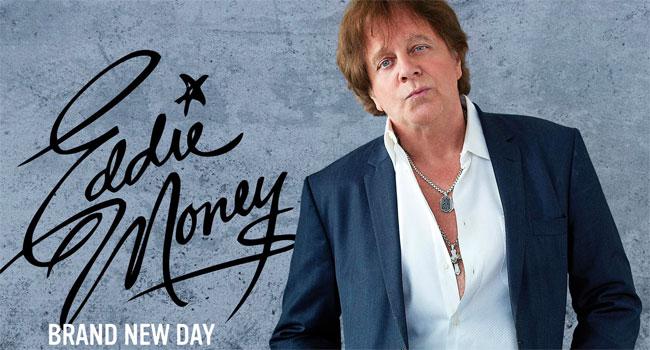Eddie Money - Brand New Day