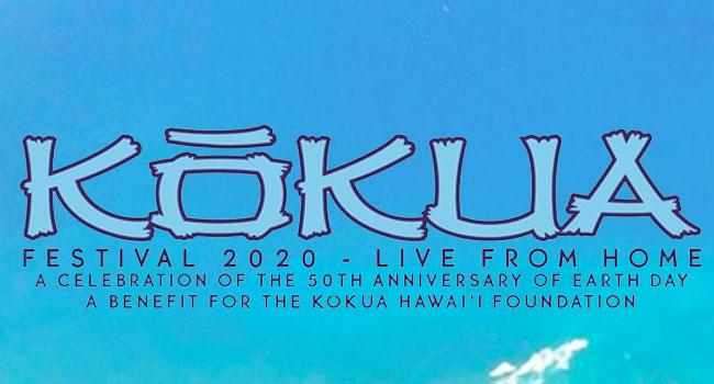 Jack Johnson announces virtual Kōkua Festival 2020