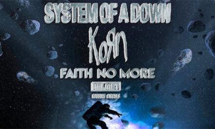 Korn postponing SoCal shows