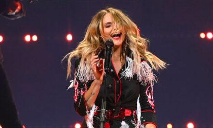 Miranda Lambert unveils honky tonk details