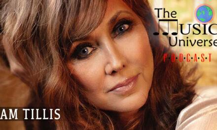 Episode 19 – Pam Tillis
