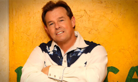 Sammy Kershaw brings national awareness to drug addiction with new single