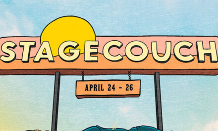 SiriusXM, Stagecoach announce 'Stagecouch Weekend'