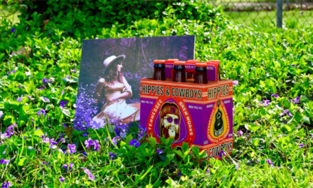 Third Man Records, Tennessee Brew Works team for 'Craft Beer & Vinyl Pairings'