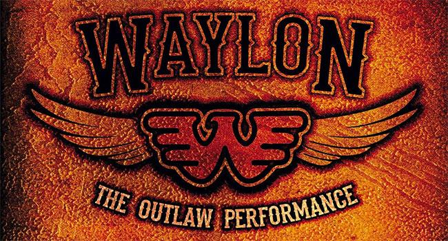 Eagle Rock announces Waylon Jennings 'The Outlaw Performance'