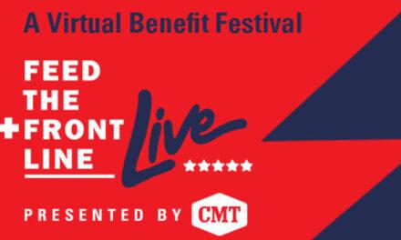 CMT announces virtual benefit concert