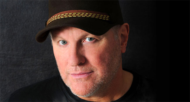 Collin Raye signs with BFD/Audium Nashville for upcoming album