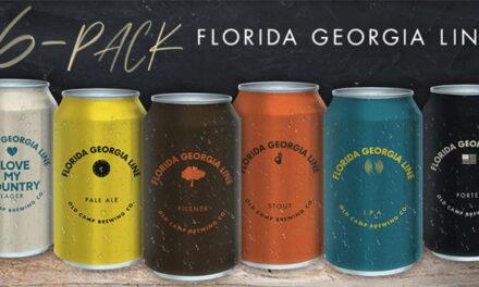 Florida Georgia Line announces '6-Pack' EP