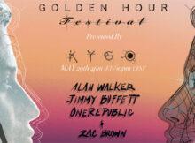Golden Hour Festival