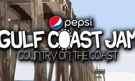 Pepsi Gulf Coast Jam 2020 postponed until March 2021