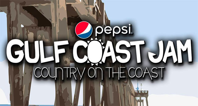 Gulf Coast Jam 2020