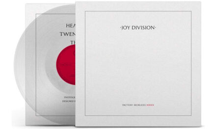 Joy Division releasing 'Closer: 40th Anniversary Edition'
