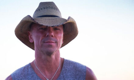 Kenny Chesney drops surprise 'We Do' clip