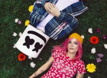 Marshmello & Halsey
