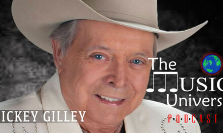 Episode 24 – Mickey Gilley