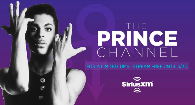The Prince Channel