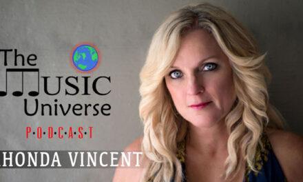 Episode 28 – Rhonda Vincent