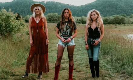 Runaway June second most-added with 'We Were Rich'