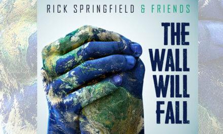 Rick Springfield & Friends release charity single