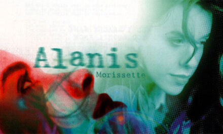 Alanis Morissette announces 'Jagged Little Pill' 25th anniversary edition