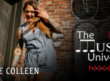 Allie Colleen on The Music Universe Podcast