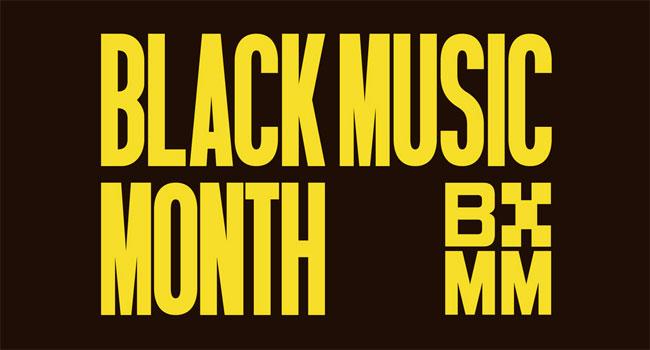 Apple Music Black Music Month