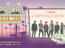 Casting Crowns Drive-In Theater Tour