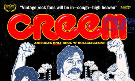 Metallica, KISS members featured in Creem magainze doc