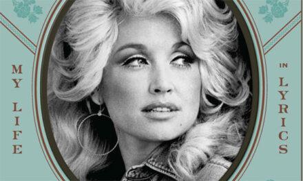 Dolly Parton announces book deal