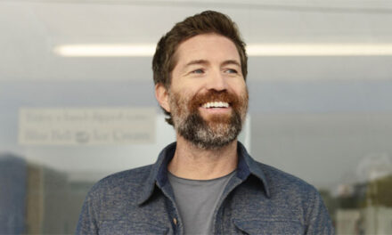 Josh Turner celebrates 'Country State of Mind' with second livestream