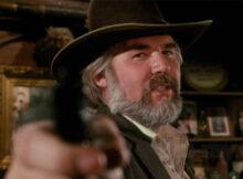 Kenny Rogers as Brady Hawkes in The Gambler