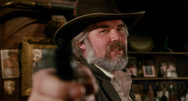 Kenny Rogers as Brady Hawkes in The Gambler