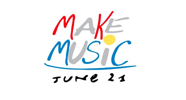 Make Music Day 2020 goes virtual