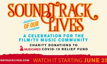 MusiCares announces 'Soundtrack of Our Lives' COVID-19 benefit