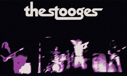The Stooges releasing final performance by original lineup