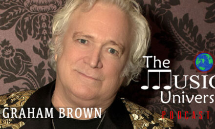 Episode 32 – T Graham Brown