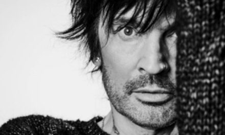 Tommy Lee releases new singles from upcoming album