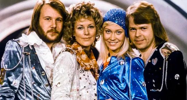 ABBA releasing five songs in 2021
