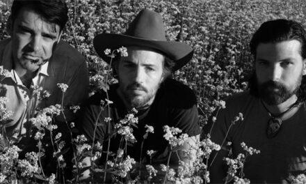 The Avett Brothers announce 'Third Gleam'