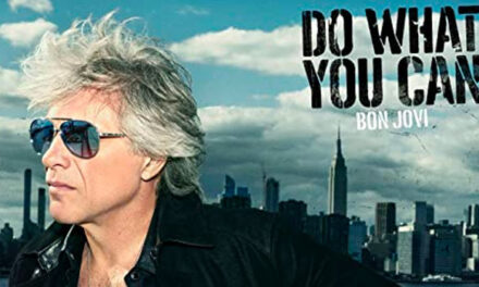 Bon Jovi releases 'Do What You Can' video