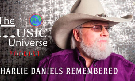 Episode 40 – Charlie Daniels Remembered